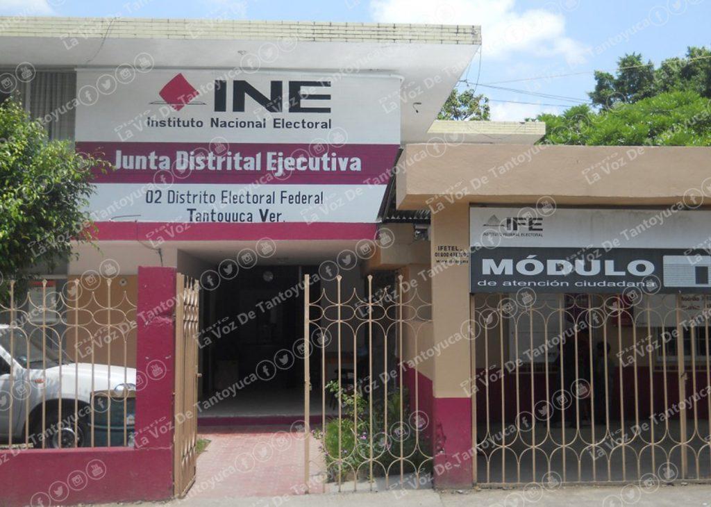 Ordena INE a partidos postular candidatos indígenas