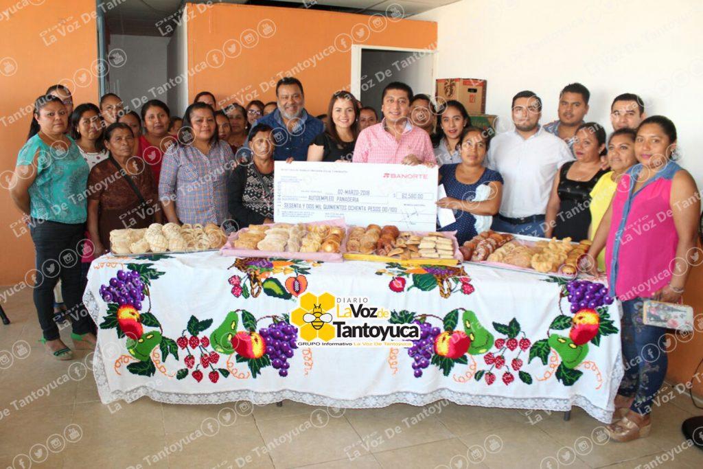 Ayuntamiento genera nuevos empleos en Chicontepec | Diario La Voz De Tantoyuca
