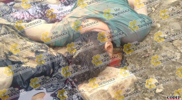 Ejecutan a dos jóvenes en Ixhuatlán de Madero | LVDT