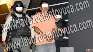 Sentencian a sujeto por feminicidio en grado de tentativa, en Tantoyuca | LVDT