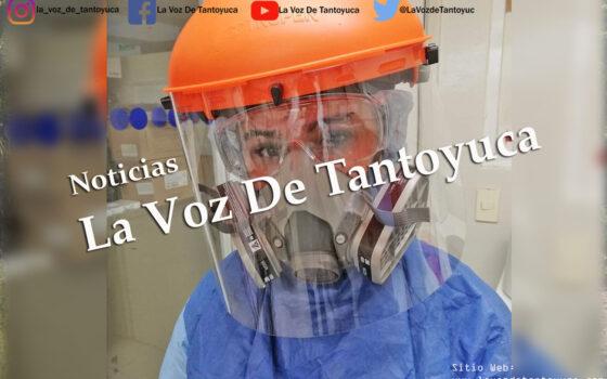 Tras escándalo; dotan de equipo de protección por COVID-19 al Hospital Regional   LVDT
