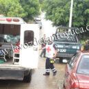 Asaltan y golpean a comerciante en la Ex Hacienda Tametate   LVDT