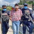 Machetea a su esposa en Ixcatepec; fue detenido | LVDT
