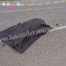 Muere motociclista tras ser embestido por camioneta   LVDT