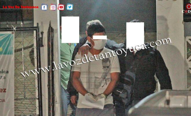 Detenido por muerte de Alexander ya había estado en el CERESO por homicidio, informan autoridades   LVDT