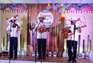 Todo un éxito el Carnaval Mekoiljuitl Chicontepec 2021 | LVDT