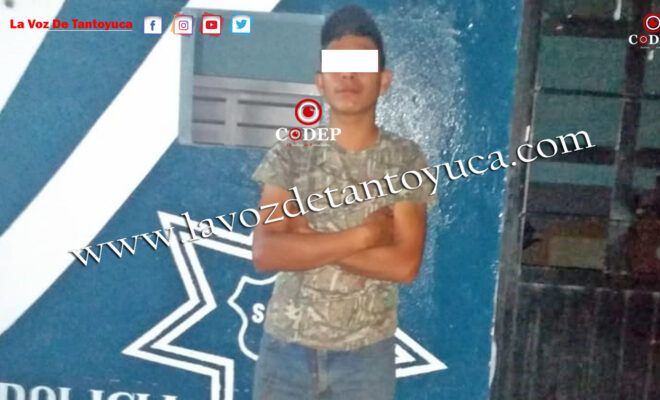 Cae agresor de perrito en Ixcatepec | LVDT