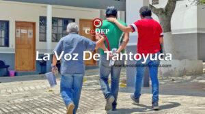 Detienen Agentes Ministeriales a presunto feminicida, en Tantoyuca