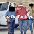 Cae multihomicida; Agentes Ministeriales lo capturan tras operativo | LVDT