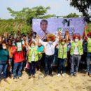 Reconoce Manuel Francisco Martínez el apoyo de las comunidades | LVDT