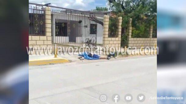 Masacre en Reynosa; hay 15 muertos