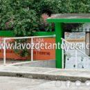 Otra vez; roban en escuela primaria en Pánuco