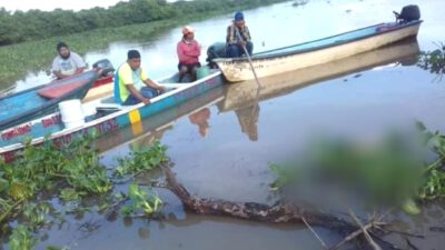 Localizan a Brayan, niño que murió ahogado en Coatzacoalcos
