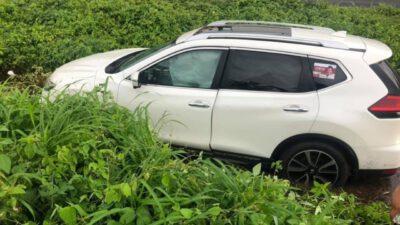 Diputada electa sufre accidente de automovilístico; resultó ilesa
