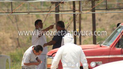 Confirman la tercera ola de contagios en Tantoyuca