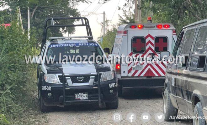 Falso reporte de accidente moviliza a cuerpos de emergencia