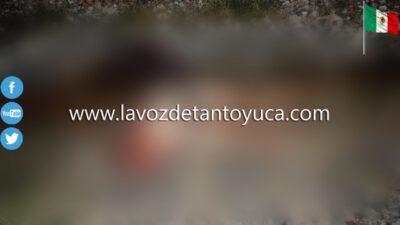 Tren mutila en dos a mujer