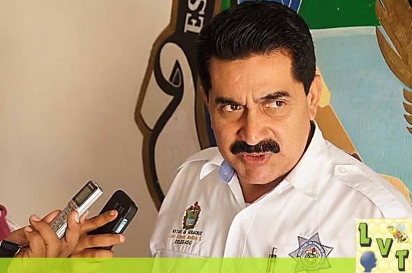 Luis Alfredo Medina Botana, Delegado de Tránsito del Estado Delegacion N°24 con base en Tantoyuca
