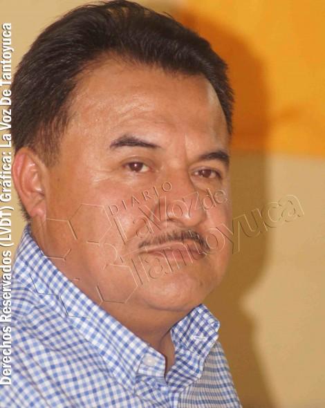 Prof. Jorge Flores Lara. Foto: LVDT.