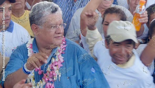 Joaquín Rosendo Guzmán Avilés, El Chapo Jarocho. Foto: LVDT.