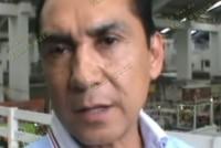 Falsa la detención del ex alcalde de Iguala en tierras Veracruzanas