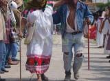 Chalma de fiesta; H. Ayuntamiento festeja el Día de Muertos con diversas participaciones de instituciones educativas