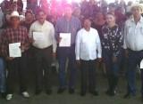 Ismael Vera Vargas es el nuevo Dirigente de la UCEN en el Estado de Tamaulipas,fue nombrado por el Dirigente Nacional Quintín Mendoza Nicolás